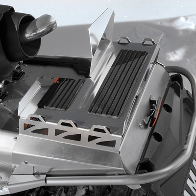 Product details for Yamaha nytro xtx accessories